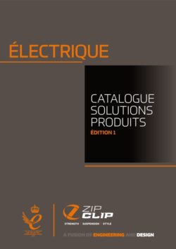 thumbnail of ÉLECTRIQUE CATALOGUE SOLUTIONS PRODUITS web